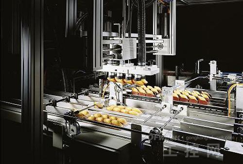 数据说话:工业机器人应用最广的五大行业排名图片