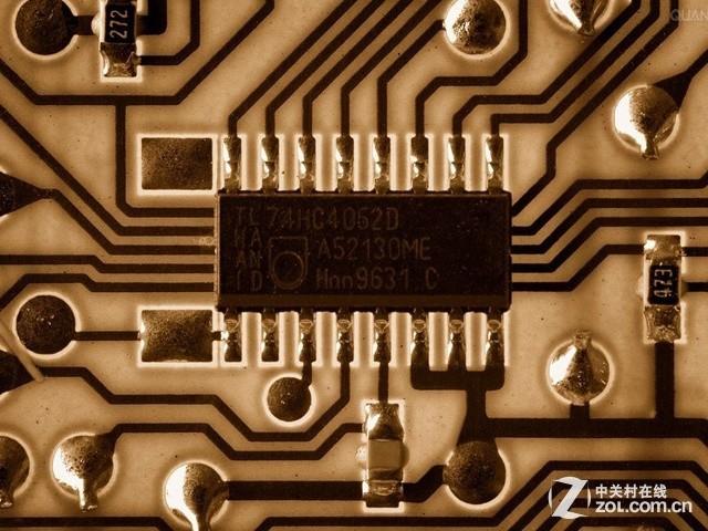 物联网安全告急 芯片设计安全问题升级