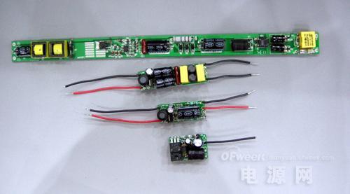 无需电解电容的LED照明驱动电源解决方案