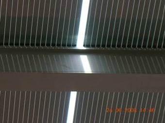 青岛火车站bipv并网光伏发电系统