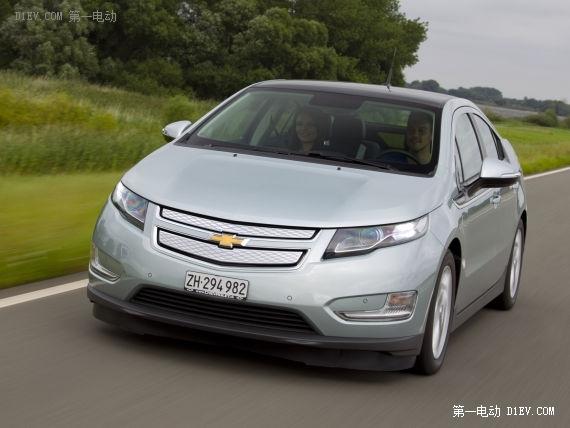20款电动汽车价格排行榜 电池容量大小各异