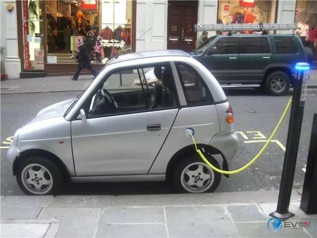 电动车真的有想象中那么流弊吗?