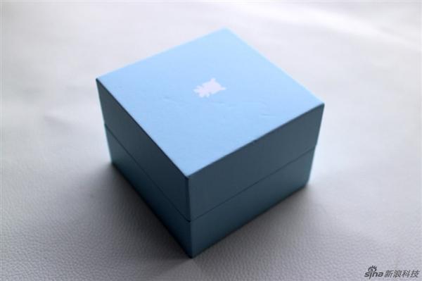 小米米兔儿童智能手表开箱图赏 续航6天