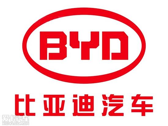 比亚迪 北汽等八大中国品牌2016年新能源汽车战略布局高清图片