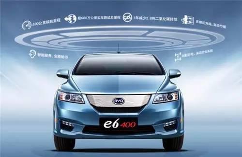 新能源汽车春节购买攻略:9大家族24款车型(图)