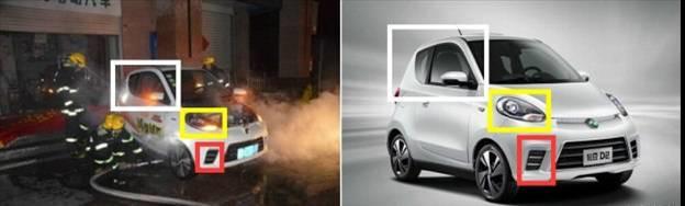 解读:知豆D2电池自燃?小型电动车陷安全危机