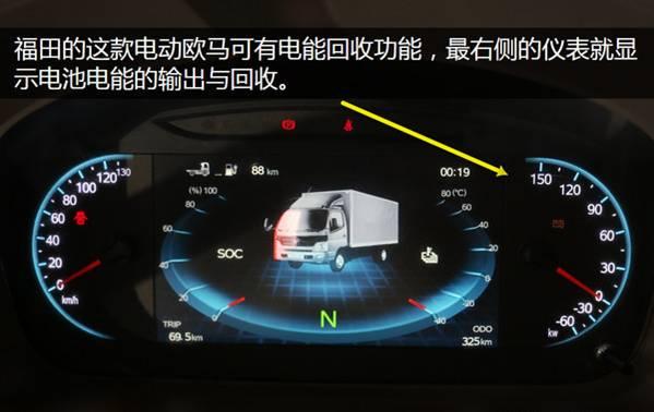 详解电动汽车锂电池:电池电量也有误区