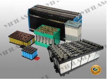 动力电池量产存瓶颈 革新势在必行