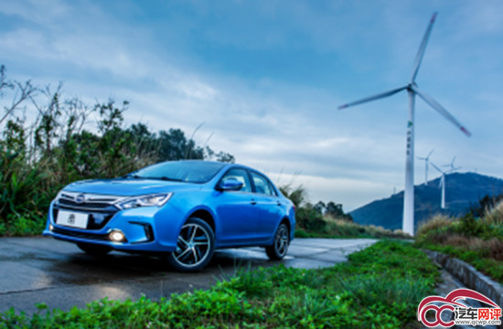简析比亚迪的现状:电池技术加身 新能源汽车腾飞