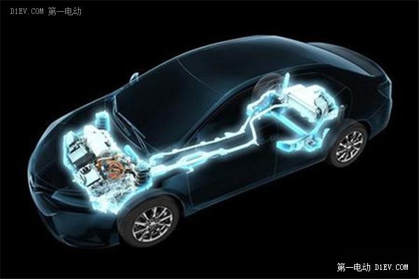 新能源汽车的四大发展之道 盯着补贴不实际