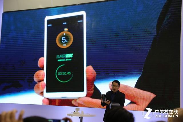 【技术】从OPPO超级闪充谈到锂电池技术瓶颈