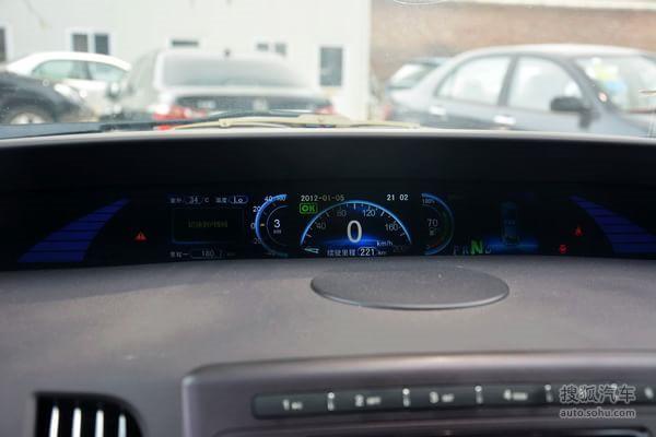 四大主流纯电动汽车一览:比亚迪e6等 高品质+大空间