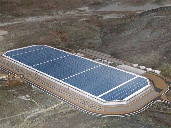 揭秘特斯拉超级电池工厂:可以改变世界?