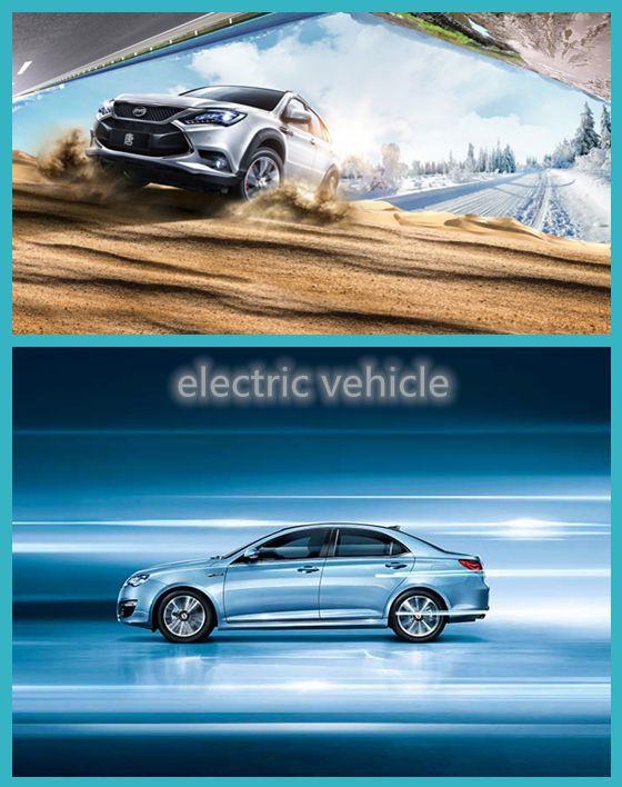 从比亚迪唐和荣威e550看车企的创新力