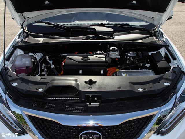比亚迪唐自燃 电动汽车的安全性不仅取决于电池