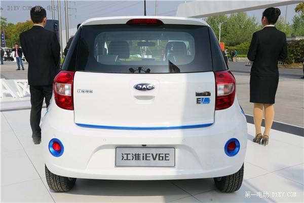 北京车展24款纯电动新车前瞻:比亚迪秦EV300等(图)