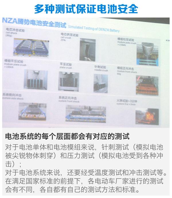 电动汽车三大安全问题浅析:电池/高压/辐射(图)