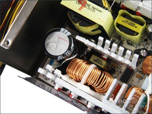 前进中的台系电容:日系的质量 国产的低价