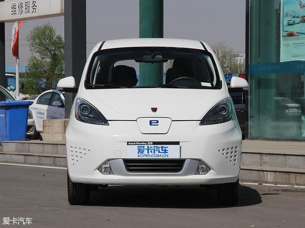 六大纯电动汽车充电桩安装攻略 北汽 比亚迪等高清图片