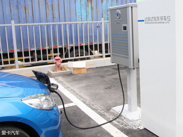 六大纯电动汽车充电桩安装攻略:北汽/比亚迪等