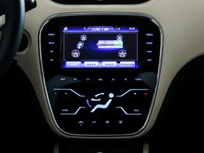 六大主流纯电动汽车一览 有了新能源指标该选哪个高清图片
