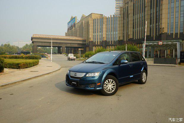 比亚迪新e6的自驾游之旅:往返700公里 充电顺利