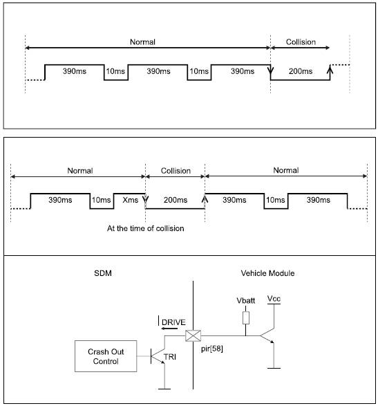 一个供电系统,所以一般bmu和bms之间只有can线和报警线之间的关系了