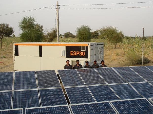 全球储能市场或翻番 锂电池将成主流技术