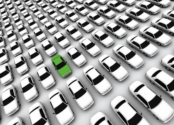 """新能源汽车所说的""""新能源""""究竟是什么?"""