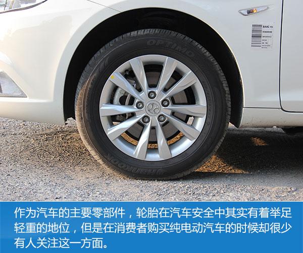 如果增加500kg动力电池 电动汽车的轮胎能承受吗