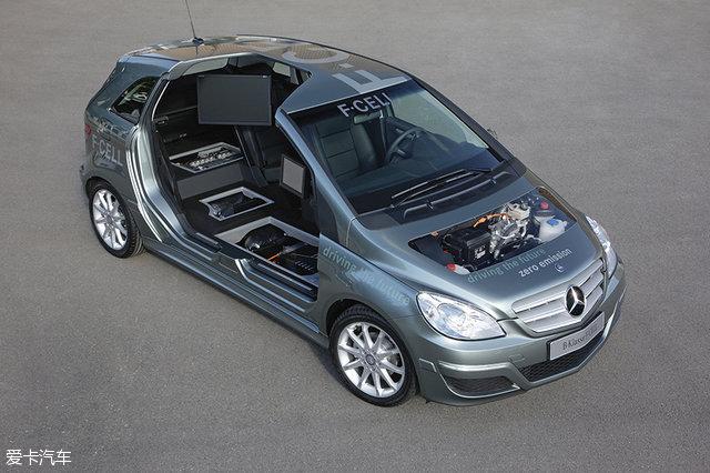 燃料电池汽车VS纯电动汽车