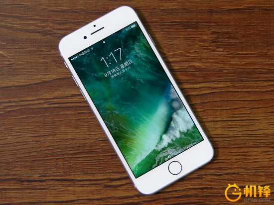 iphone  7 对比 iphone   6s 评测:硬件/系统/拍照/续航