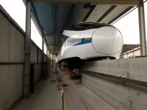 解读比亚迪电驱动轨道交通系统