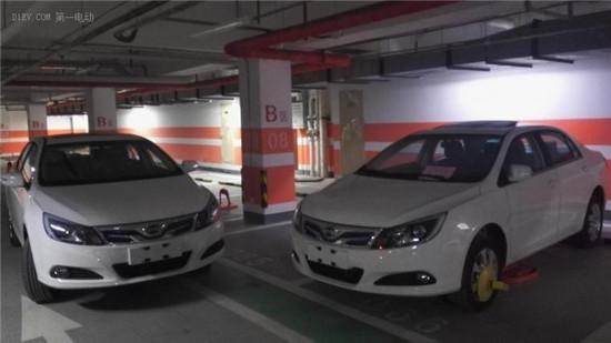 江淮iev5和比亚迪e5双料电动车主的体验