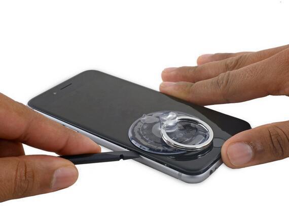 苹果手机总成拆卸步骤