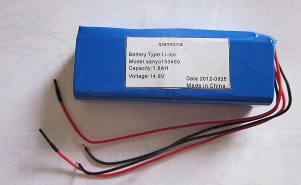 聊聊新能源车的电池