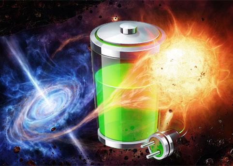 盘点最先进的消费级电池技术