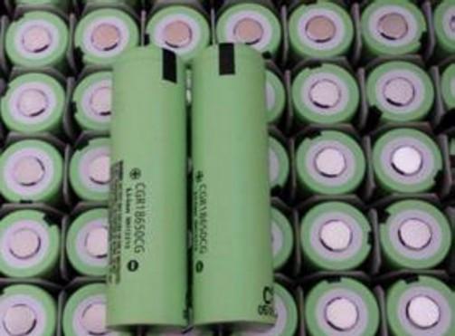 【干货】18650<a target=_blank href='http://www.krscuoz.cn/'>锂<a target=_blank href='http://www.krscuoz.cn/'>电池</a></a>常识详解