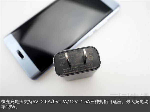 小米Note2全面评测:曲面屏+长续航 大屏旗舰选不选?