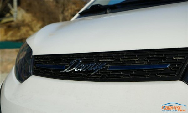 众泰大迈芝麻E30详细评测:冬季用车表现如何?