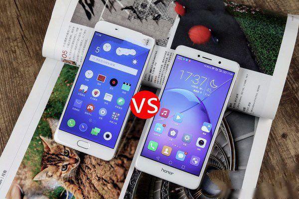 魅蓝Note5和荣耀6X对比评测:谁才能千元机之王?
