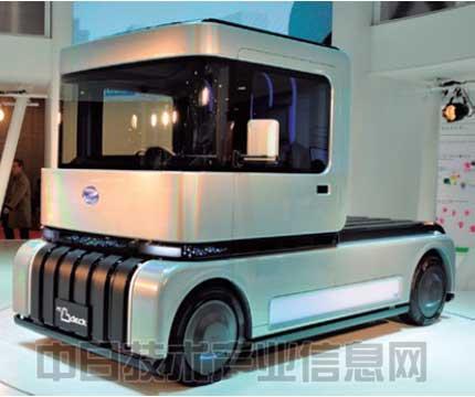 电动车性能将超过传统汽车-无线供电