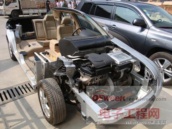 比亚迪电动车电池PK特斯拉电动车电池 谁好?(下)