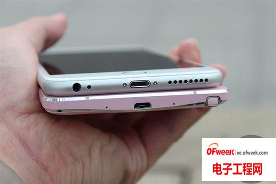 华为Mate 7输了/iPhone 6 Plus再战三星Note 4谁更强!
