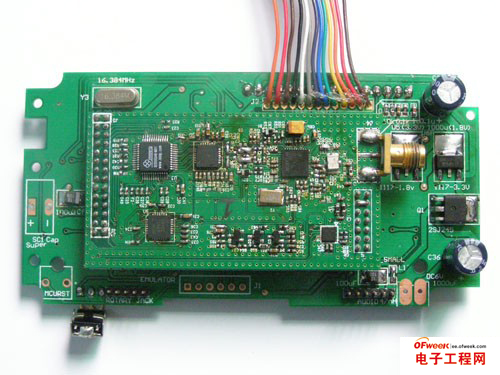 数字广播接收机DF50C系统设计 (1)