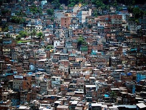 """世界上最可怕九个居住地 环境肮脏被称""""死亡谷"""""""