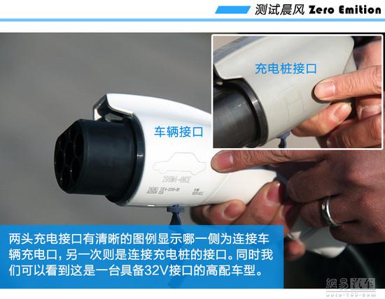 """解析:启辰晨风是""""平民特斯拉""""?"""