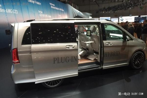 【盘点】细数日内瓦车展新能源汽车