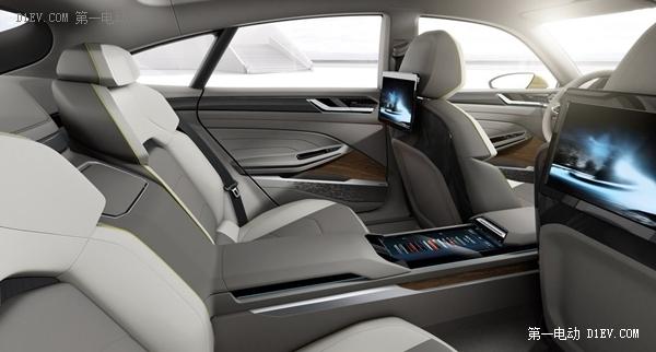 【聚焦】日内瓦车展8款重磅新能源汽车详解