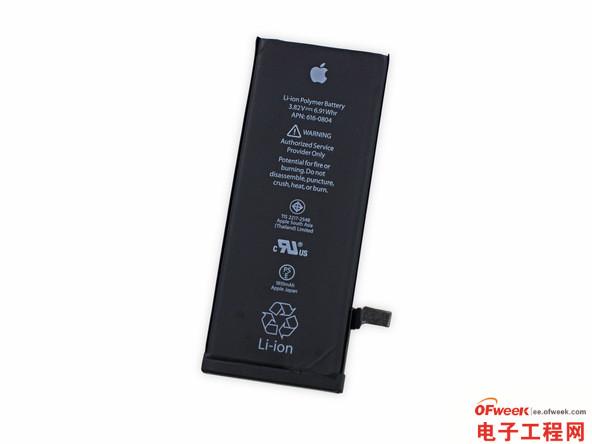 魅族MX4/小米4/三星Note 4/iPhone 6等拆解大比拼 电池全是国产?